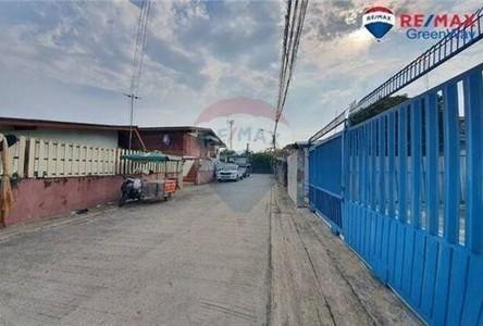 Продажа: Земельный участок 298 кв.м. в районе Chom Thong, Bangkok, Таиланд