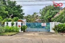 For Sale 4 Beds House in Mueang Pathum Thani, Pathum Thani, Thailand