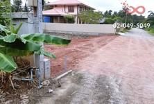 For Sale Land 436 sqm in Bang Khonthi, Samut Songkhram, Thailand