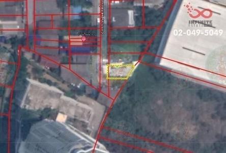 Продажа: Земельный участок 140 кв.м. в районе Bang Na, Bangkok, Таиланд