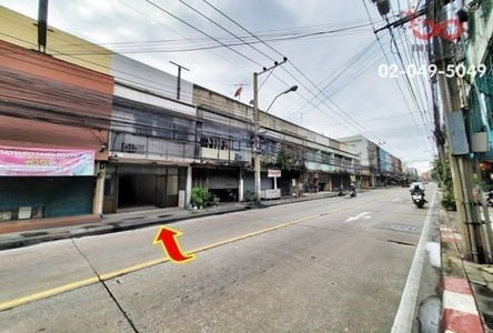 For Sale Retail Space 96 sqm in Wang Thonglang, Bangkok, Thailand