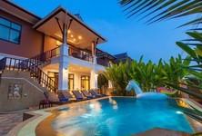 ขาย บ้านเดี่ยว 220 ตรม. เมืองกระบี่ กระบี่