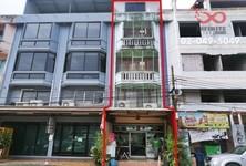 For Sale Retail Space 180 sqm in Bang Khen, Bangkok, Thailand