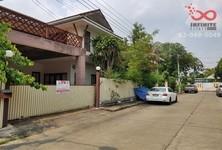 ขาย บ้านเดี่ยว 4 ห้องนอน มีนบุรี กรุงเทพฯ