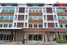 For Sale Retail Space 105 sqm in Bang Bon, Bangkok, Thailand