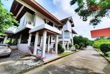 Продажа или аренда: Дом 445 кв.м. в районе Chom Thong, Bangkok, Таиланд