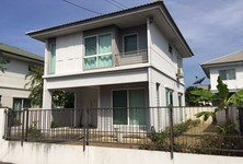 ให้เช่า บ้านเดี่ยว 3 ห้องนอน คลองสาน กรุงเทพฯ