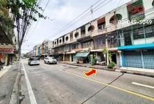 For Sale Retail Space 144 sqm in Wang Thonglang, Bangkok, Thailand