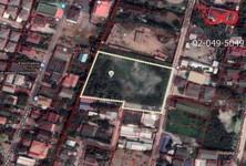Продажа: Земельный участок 4,980 кв.м. в районе Saphan Sung, Bangkok, Таиланд