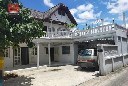 ขาย บ้านเดี่ยว 6 ห้องนอน บางกอกใหญ่ กรุงเทพฯ