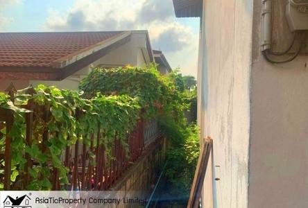 For Sale Townhouse 144 sqm in Si Racha, Chonburi, Thailand