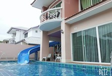 For Rent 7 Beds House in Bang Lamung, Chonburi, Thailand