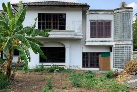 For Rent Land 178.6 sqwa in Huai Khwang, Bangkok, Thailand