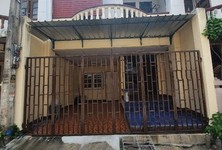 For Rent 2 Beds Townhouse in Mueang Chiang Mai, Chiang Mai, Thailand