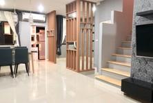 ขาย ทาวน์เฮ้าส์ 3 ห้องนอน บางใหญ่ นนทบุรี