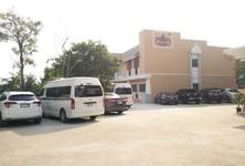 ขาย อพาร์ทเม้นท์ทั้งตึก 25 ห้อง เมืองนครราชสีมา นครราชสีมา