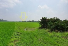For Sale Land 48,000 sqm in Nong Suea, Pathum Thani, Thailand