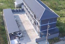 For Sale Apartment Complex 18 rooms in Bang Kruai, Nonthaburi, Thailand