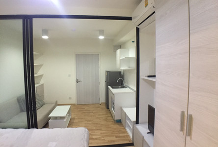 For Sale or Rent Condo 22.94 sqm in Phra Pradaeng, Samut Prakan, Thailand