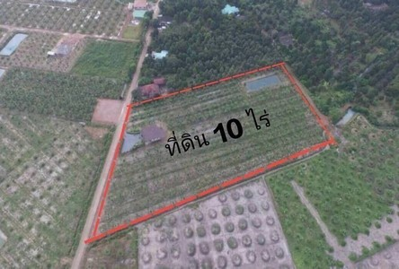 ขาย ที่ดิน ขลุง จันทบุรี