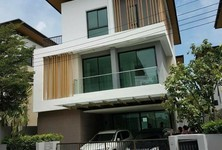 For Rent 4 Beds House in Samphanthawong, Bangkok, Thailand