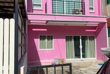 For Sale 4 Beds Townhouse in Krathum Baen, Samut Sakhon, Thailand