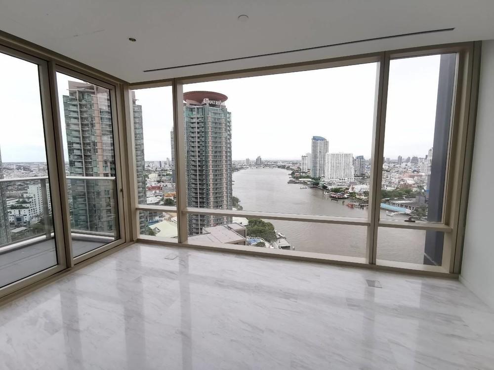 Four Seasons Private Residences - For Sale 2 Beds Condo in Bang Kho Laem, Bangkok, Thailand | Ref. TH-KPVBKJHH
