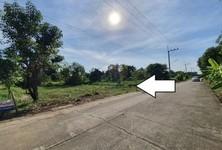 For Sale Land 560 sqm in Nong Suea, Pathum Thani, Thailand