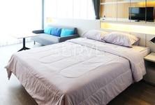 For Sale or Rent 1 Bed Condo Near BTS Surasak, Bangkok, Thailand