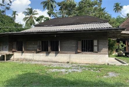 For Sale 2 Beds House in Lan Saka, Nakhon Si Thammarat, Thailand