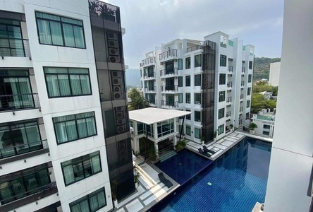 For Rent 3 Beds コンド in Kathu, Phuket, Thailand