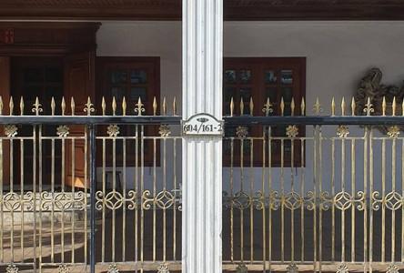 ขาย บ้านเดี่ยว 68 ตรม. ปทุมวัน กรุงเทพฯ