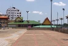 For Rent Retail Space 480 sqm in Mueang Nonthaburi, Nonthaburi, Thailand