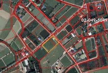 For Sale Land 6,352 sqm in Ban Pho, Chachoengsao, Thailand