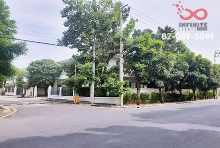 ขาย บ้านเดี่ยว 150 ตรม. มีนบุรี กรุงเทพฯ