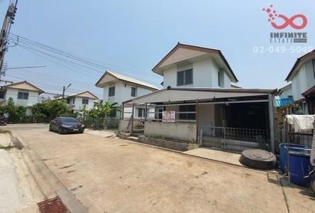 Продажа: Дом с 2 спальнями в районе Khlong Luang, Pathum Thani, Таиланд