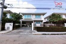ขาย บ้านเดี่ยว 3 ห้องนอน มีนบุรี กรุงเทพฯ