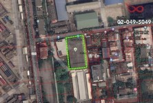 Продажа: Земельный участок 2,040 кв.м. в районе Phra Khanong, Bangkok, Таиланд