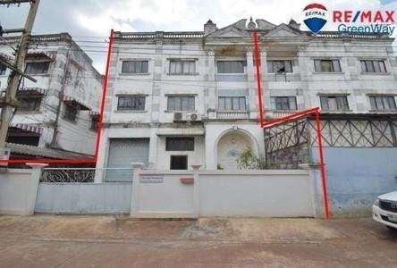 For Sale Office 114 sqm in Krathum Baen, Samut Sakhon, Thailand