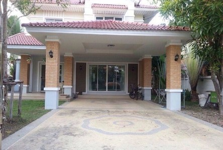 Продажа или аренда: Дом с 3 спальнями в районе Mueang Pathum Thani, Pathum Thani, Таиланд