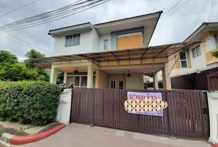 For Sale 3 Beds House in Saphan Sung, Bangkok, Thailand