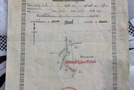 For Sale Land 8,512 sqm in Ban Hong, Lamphun, Thailand
