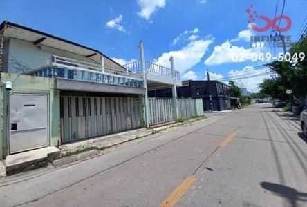 For Sale 1 Bed Townhouse in Prawet, Bangkok, Thailand