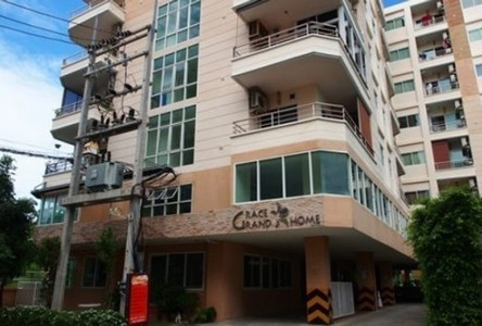 For Sale 1 Bed Condo in Mueang Chon Buri, Chonburi, Thailand