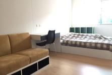 For Sale or Rent 1 Bed Condo in Bang Khun Thian, Bangkok, Thailand