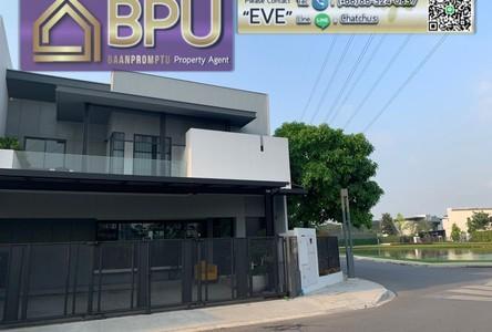 For Sale or Rent 3 Beds House in Bang Phli, Samut Prakan, Thailand