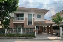 ขาย หรือ เช่า บ้านเดี่ยว 3 ห้องนอน มีนบุรี กรุงเทพฯ
