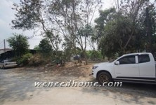 For Sale Land 764 sqm in Don Mueang, Bangkok, Thailand