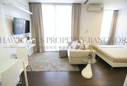 For Sale or Rent 1 Bed Condo Near BTS Chong Nonsi, Bangkok, Thailand