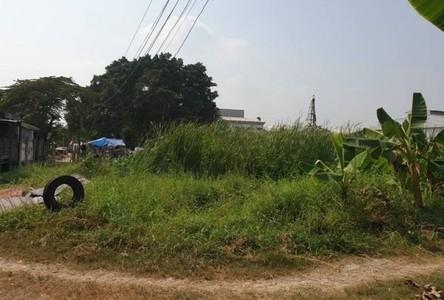 For Sale Land 480 sqm in Krathum Baen, Samut Sakhon, Thailand